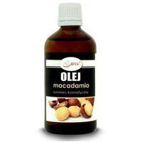 Olejki zapachowe, Olej macadamia 50ml