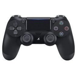Gamepad Sony Dualshock 4 v2 ( PS4 czarny ) - 711719870050- PROMOCJA Black Friday Codziennie! O 15:00 jeden produkt w wariackiej cenie