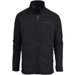 VAUDE Rosemoor Bluza polarowa Mężczyźni, black L 2020 Bluzy polarowe
