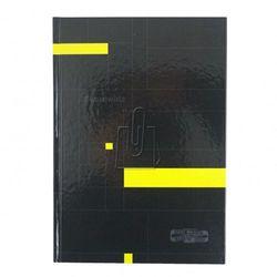 Skorowidz A5/96 w kratkę. Szyty + zakładka do książki GRATIS