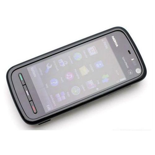 Smartfony i telefony klasyczne, Nokia 5800 XpressMusic