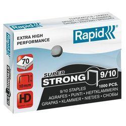 Zszywki Rapid Super Strong 9/10 1M - 24871100