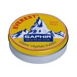 Tłuszcz roślinny do skór Saphir Everest Dubbin