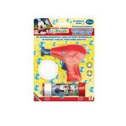 Pistolet do robienia baniek Mickey