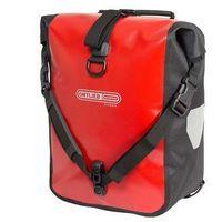 Sakwy, torby i plecaki rowerowe, O-F6302 Sakwy uniwersalne Ortlieb Sport-Roller Classic Red-Black 25 L