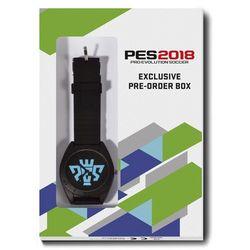 Pro Evolution Soccer 2018 Edycja Premium (PC) KLUCZ
