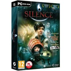 Gra PC Silence