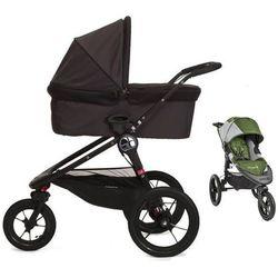 Baby Jogger Summit X3+gondola+GRATIS