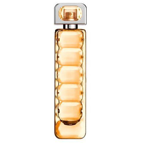 Wody toaletowe damskie, HUGO BOSS Orange - woda toaletowa 75 ml