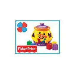 Garnuszek na klocuszek K0428 Fisher Price