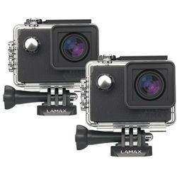 Kamera sportowa LAMAX Action X7.1 Naos