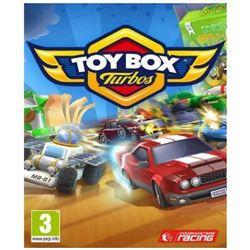 Toybox Turbos (PC)