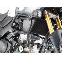 Pozostałe akcesoria do motocykli, SW-MOTECH SBL.05.440.10000/B CRASHBARY BLACK SUZUKI V-STROM 1000 (14-)