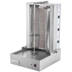 Opiekacz do kebaba - 6000 W - elektryczny