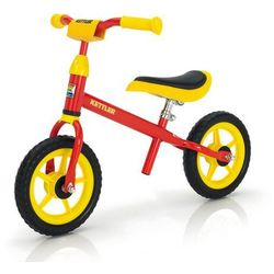 KETTLER Rowerek biegowy Speedy 10 kolor czerwony