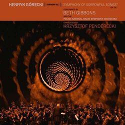 Henryk Górecki: Sinfonie 3 Krzysztof Penderecki