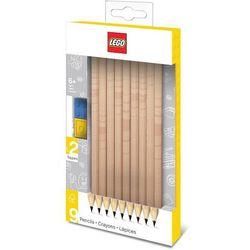 51504 ZESTAW OŁÓWKÓW LEGO - LEGO GADŻETY