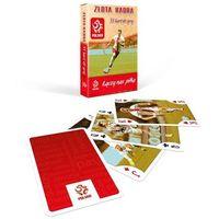 Gry dla dzieci, Złota Kadra talia 55 kart PZPN Cartamundi