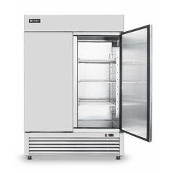 Szafa chłodnicza Kitchen Line - 2 drzwiowa | 1300 L | 1382x800x(H)2110 mm | stal nierdzewna
