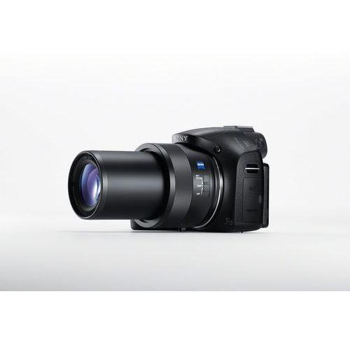 Aparaty kompaktowe, Sony Cyber-Shot DSC-HX400