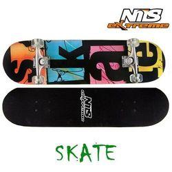 Deskorolka Nils Skate CR3108SA