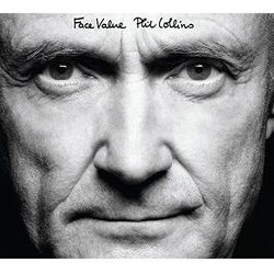 FACE VALUE (DELUXE EDITION) - Phil Collins (Płyta CD)