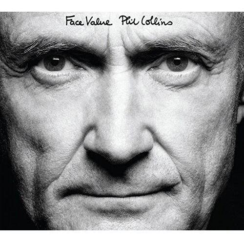 Pozostała muzyka rozrywkowa, FACE VALUE (DELUXE EDITION) - Phil Collins (Płyta CD)