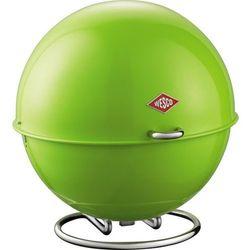 Wesco - Pojemnik na pieczywo SuperBall - zielony - zielony