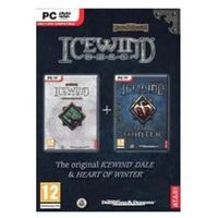 Gry PC, Icewind Dale Compilation (PC)
