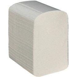 Papier toaletowy w składce Merida Optimum 2 warstwy 9000 szt. biały