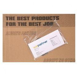 Foliopaki koperty kurierske foliowe, A6L (225x125 mm), 1000 szt.