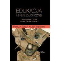 E-booki, Edukacja i sfera publiczna