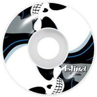 Pozostały skating, kółka BLIND - Reaper Wheel Silver (SILV) rozmiar: 52