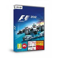 Gry na PC, F1 2012 (PC)