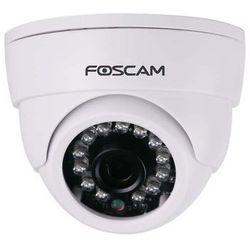 Foscam bezprzewodowa kamera IP FI9851P WLAN 2.8mm H.264 720p Plug&Play