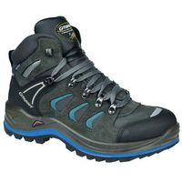 Męskie obuwie sportowe, MĘSKIE BUTY TREKKINGOWE GRISPORT 13711S23G ANTRACITE 41