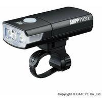 Oświetlenie rowerowe, Lampka rowerowa CATEYE przednia AMPP 1100 DARMOWY TRANSPORT