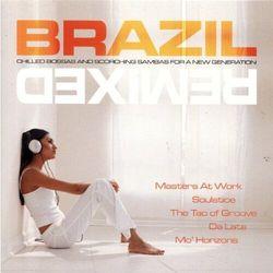 V/A - Brazil Remixed