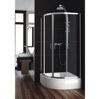 Kabiny prysznicowe, Aquaform Nigra 90 x 90 (100-092111)