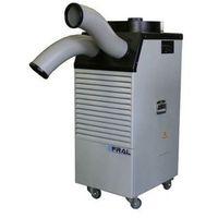 Klimatyzatory, Klimatyzator przemysłowy Fral FSC25.1009