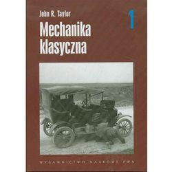 Mechanika klasyczna. Tom 1 (opr. miękka)
