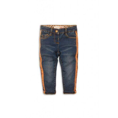 Spodnie dla dzieci, Spodnie dziewczęce jeansowe 3L39AI Oferta ważna tylko do 2031-10-22