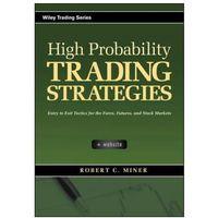 Biblioteka biznesu, High Probability Trading Strategies