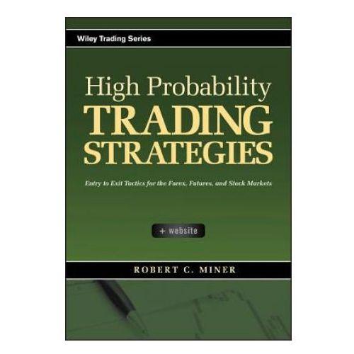 Biblioteka biznesu, High Probability Trading Strategies (Książka) (opr. twarda)