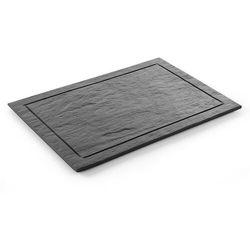 Hendi Płyta łupkowa Modern - taca 600x450 mm - kod Product ID
