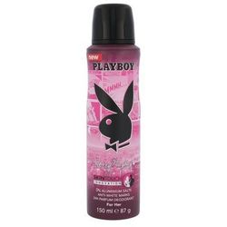 Playboy Super Women 150 ml dezodorant spray