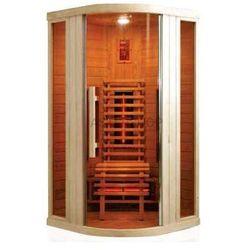 Sauna Sanotechnik RELAX D60700 100 x 100cm, 1os