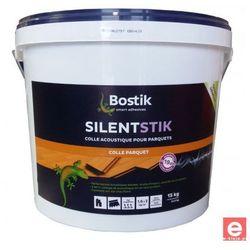 Bostik Silentstik - elastyczny klej wygłuszający