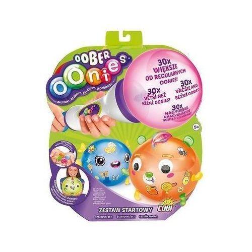 Kreatywne dla dzieci, Oonies Oober zestaw startowy