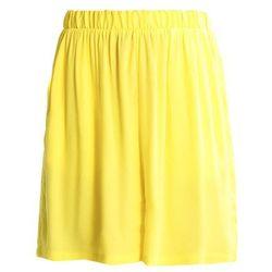 Minimum ANDEA Szorty bright yellow